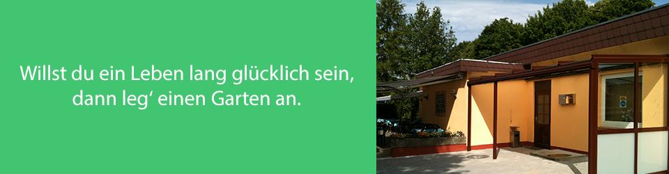 Kleingartenverein Zum Heimattal e. V.